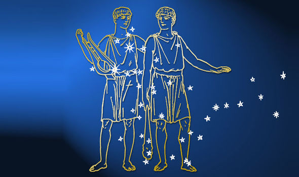 Gemelli Gemini Segni Zodiacali 4