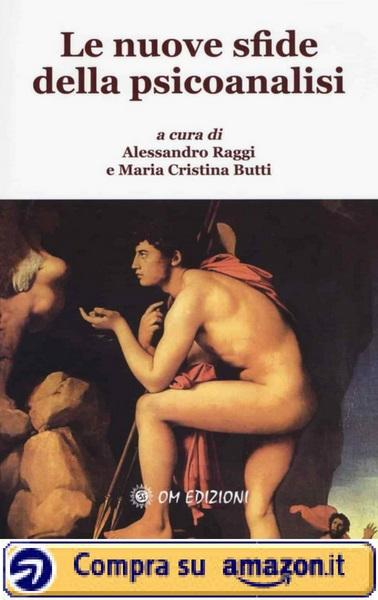 Le nuove sfide della psicoanalisi (Alessandro Raggi) - Amazon