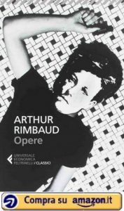 Opere (Arthur Rimbaud) - Amazon