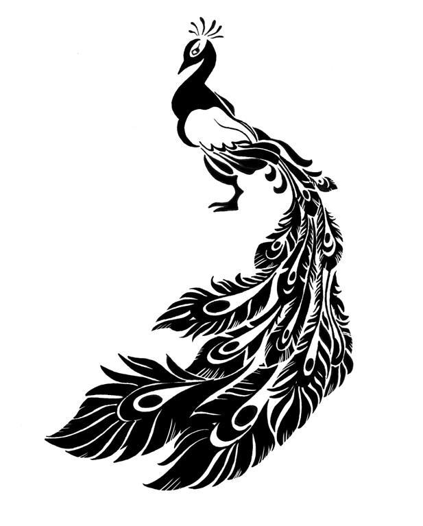 Matteo Cimenti Poesia La coda del pavone