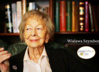 Wislawa Szymborska - Devo molto a quelli che non amo