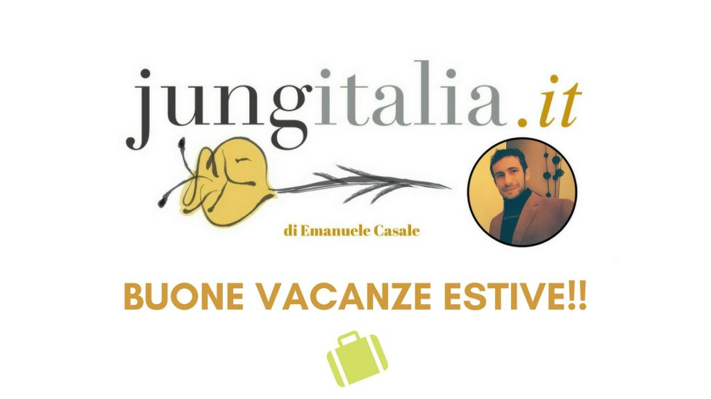 Logo Jung Italia Vacanze Newsletter