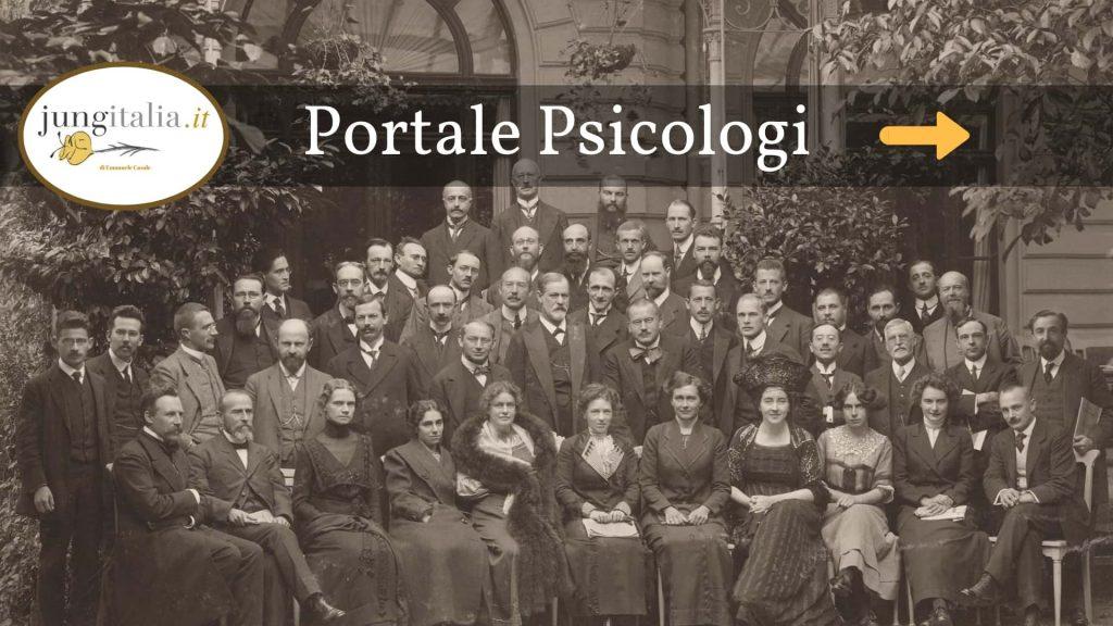 Psicologi psicoterapeuti junghiani