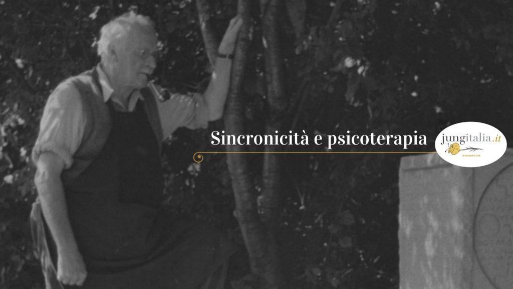 Sincronicità e Psicoterapia Jung