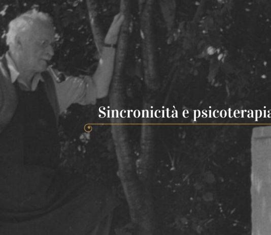 Sincronicità e Psicoterapia Jung