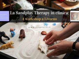 Sandplay Therapy Gioco della Sabbia