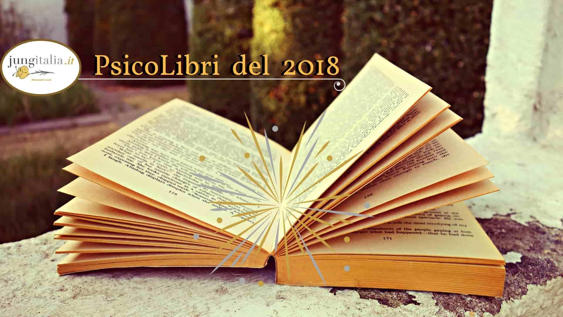 Libri di psicologia più belli 2018