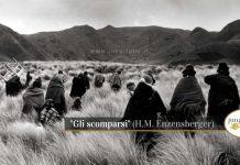 Gli scomparsi - Enzensberger