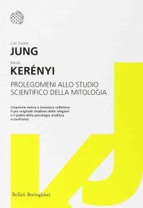 Jung Kerenyi Prolegomeni allo studio della mitologia