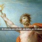 Titanismo psicologia Mario Mengheri