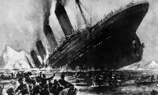 Titanic  Titanismo