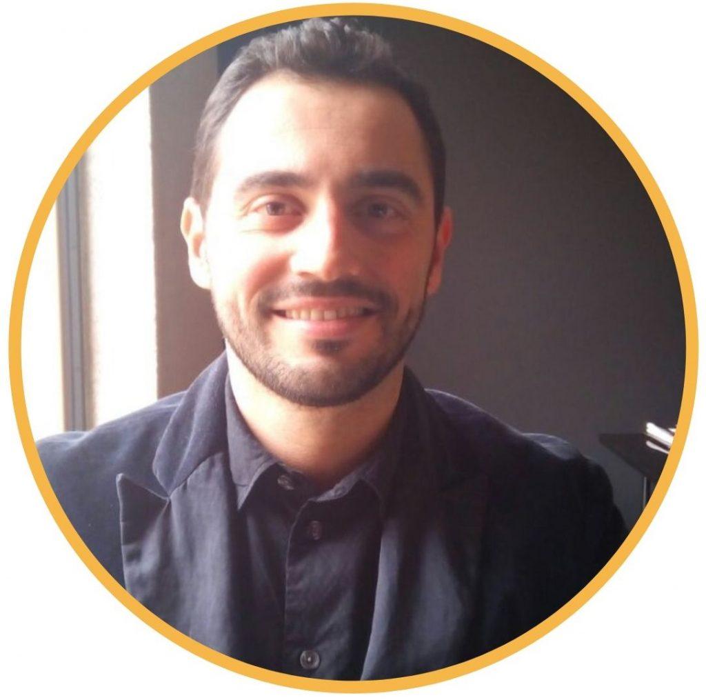 Matteo Marino - Psicoterapeuta