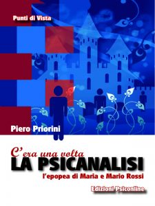 C'era una volta la psicanalisi (Piero Priorini)