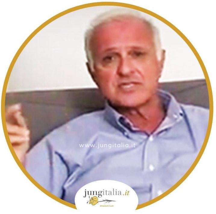 Analista Junghiano Federico Luca Comandini