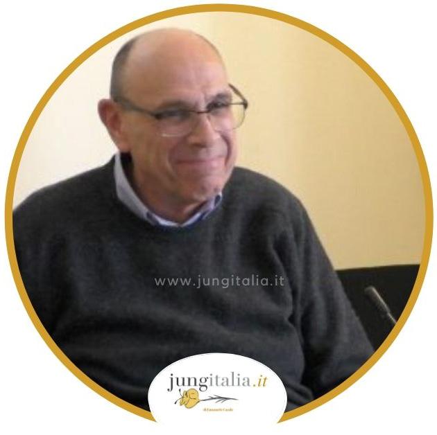 Analista Junghiano Robert Mercurio ARPA