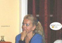 Psicoanalista junghiana Carla Stroppa