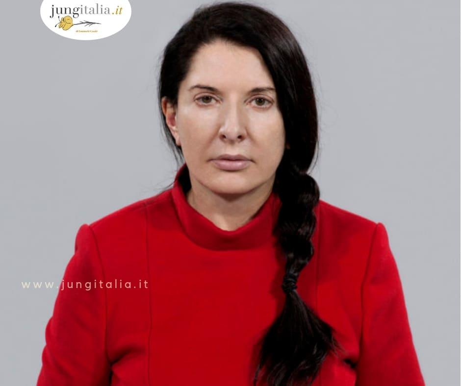 Marina Abramovic Arte Psicologia