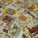 Tarocchi Psicologia Carte