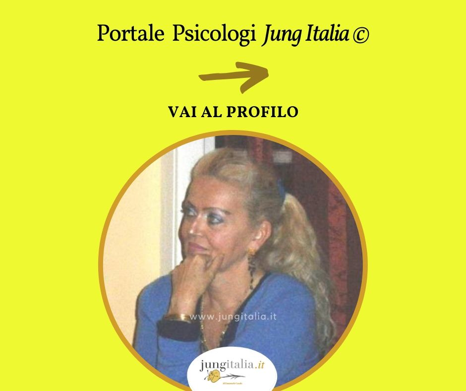 Psicoterapeuti Junghiani Carla Stroppa 1