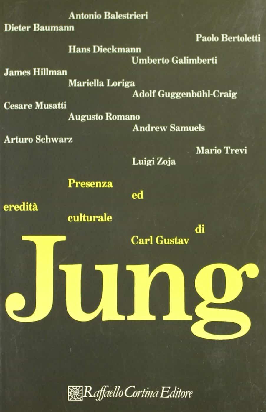 Jung oggi. Presenza ed eredità culturale
