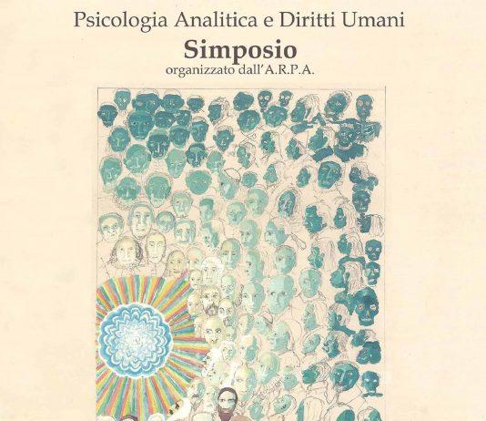 Convegno Psicologia Junghiana Roma - Simposio 2020
