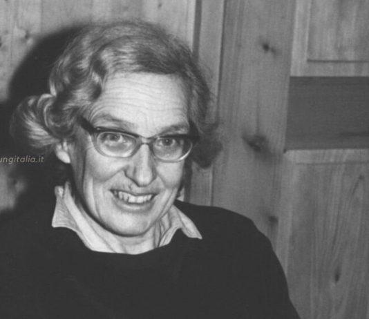 Marie Louise von Franz - chi era
