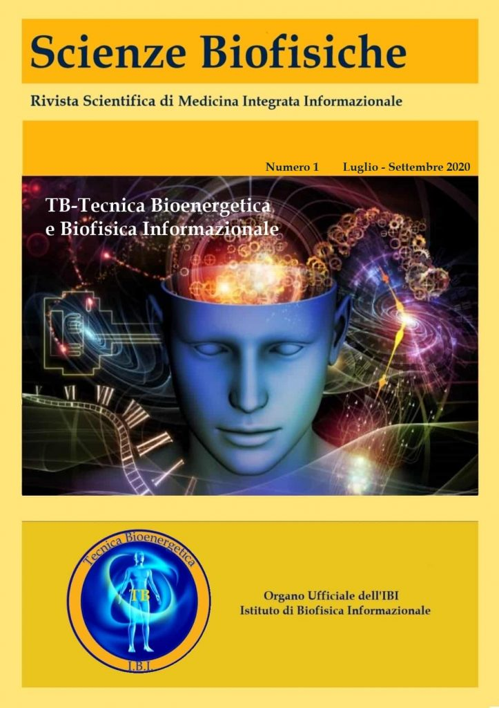Rivista Scientifica IBI