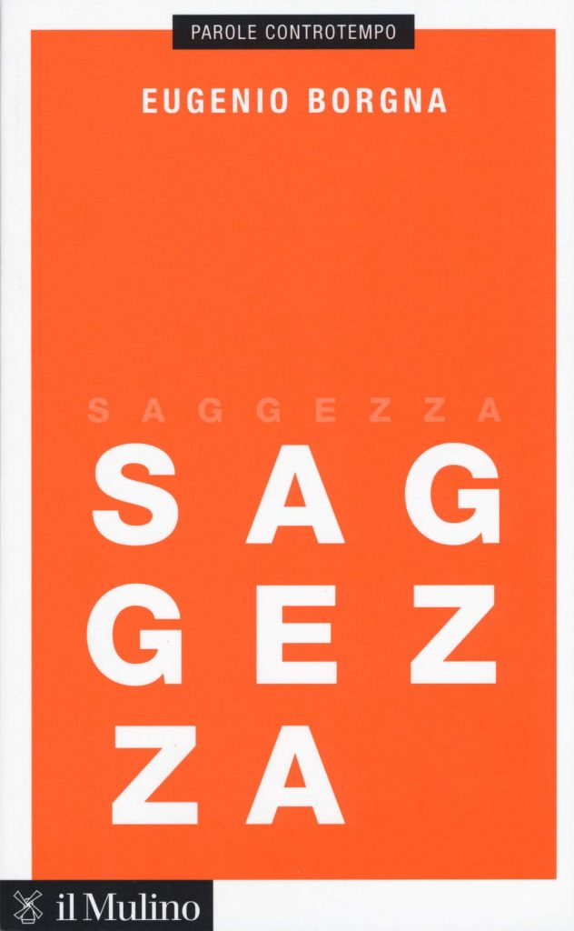 Saggezza - Eugenio Borgna