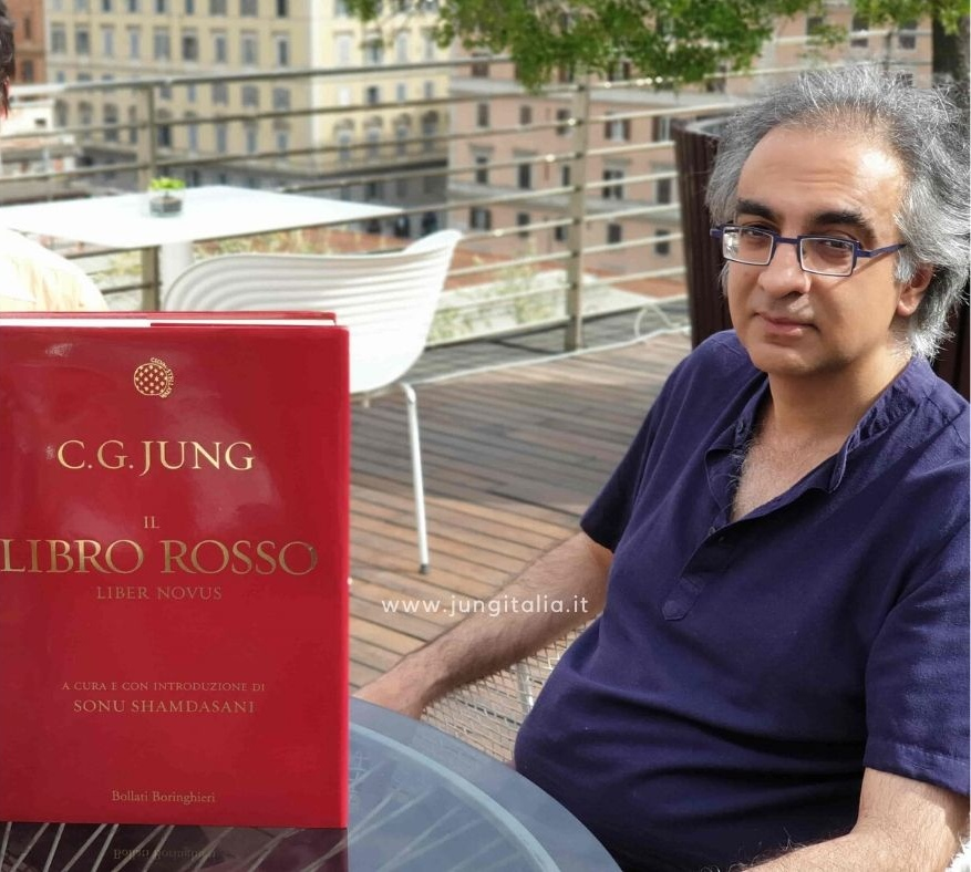 Libro Rosso Shamdasani Carl Gustav Jung