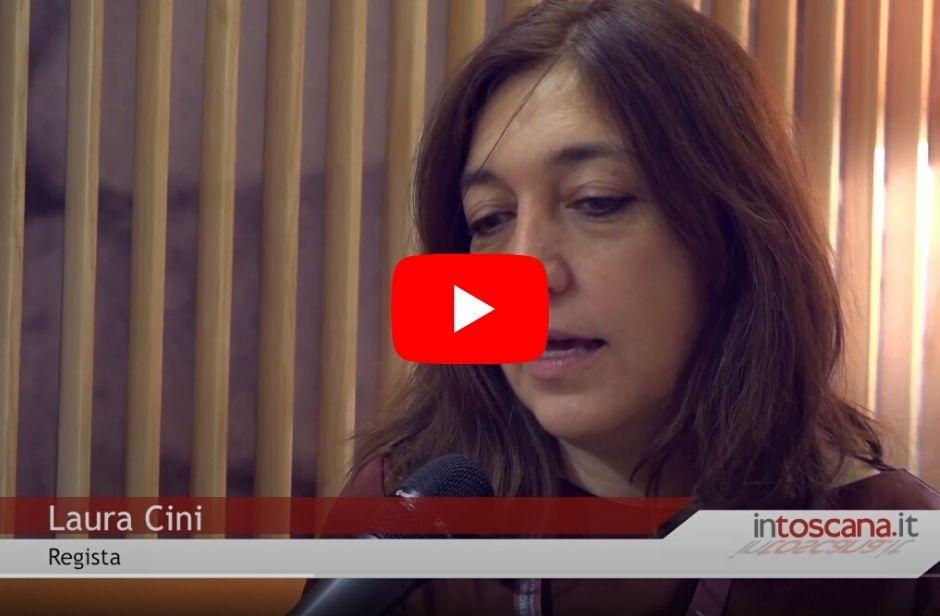 Laura Cini Regista Medium