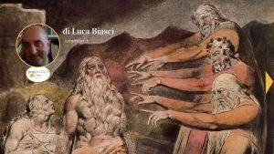 Risposta a Giobbe Jung - Luca Biasci