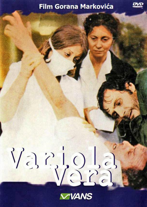 Variola vera film