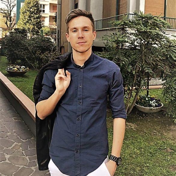 Marco Florio