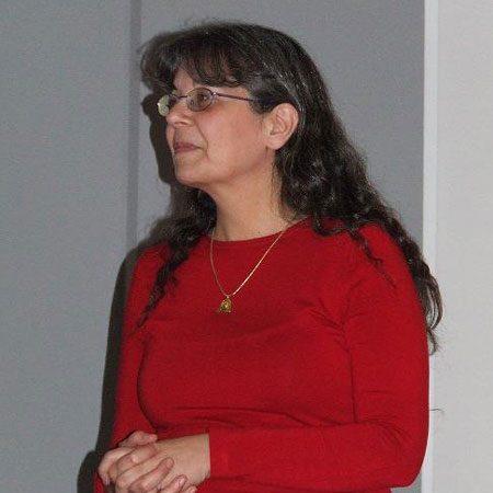 Giulia Maria D'Ambrosio