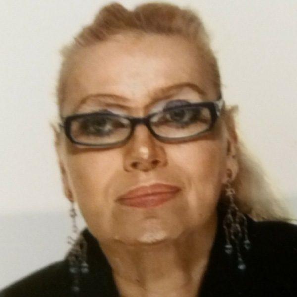 Carla Stroppa